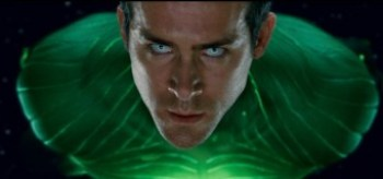 Ryan Reynolds, Green Lantern, 2011