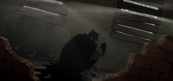 Batman: Year One, 2011