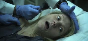 Gwyneth Paltrow, Contagion, 2011
