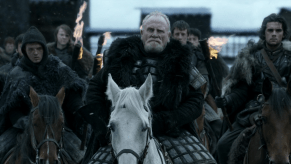 James Cosmo, Game of Thrones, Fire and Blood, 01