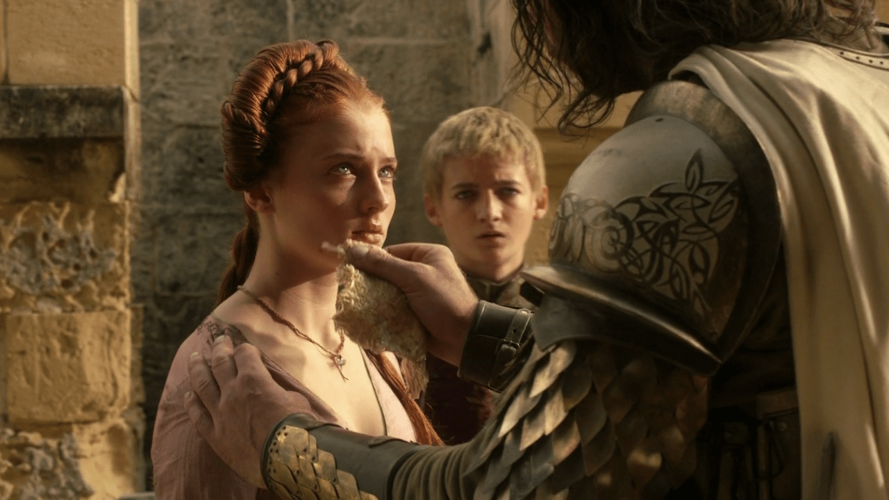 GAME OF THRONES: Season 1, Episode 10: Fire and Blood ...