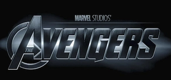 The Avenger, 2012, Logo