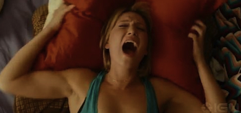 Ari Graynor, The Sitter 2011