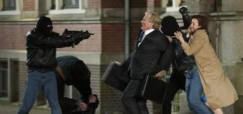 Rutger Hauer, De Heineken ontvoering, The Heineken Kidnapping 2011