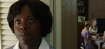 Viola Davis, The Help 2011