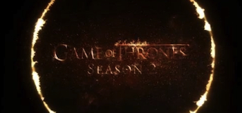 Game of Thrones: Season 2