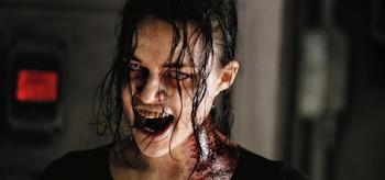 Michelle Rodriguez, Resident Evil 2002