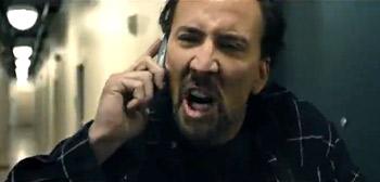 Nicolas Cage, Justice 2011