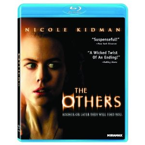 The Others 2001 Blu-ray