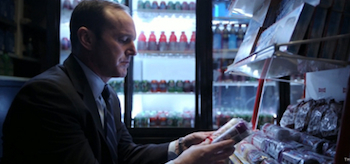 Clark Gregg, Marvel One Shot A Funny Thing Happened on the Way to Thor's Hammer