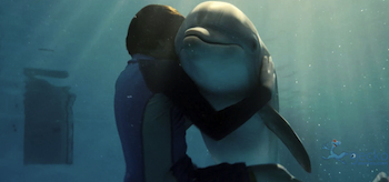 Dolphin Tale 2011