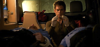 Michael C. Hall, Dexter, Those Kinds of Things