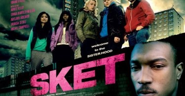 Sket 2011 Movie Poster