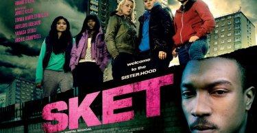 Sket 2011 Movie Poster