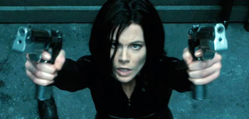 Kate Beckinsale, Underworld Awakening