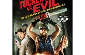 Tucker and Dale vs Evil DVD Cover