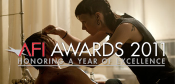 Daniel Craig, Rooney Mara, AFI Awards