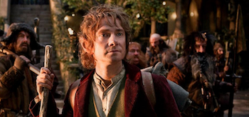 Martin Freeman, The Hobbit: An Unexpected Journey