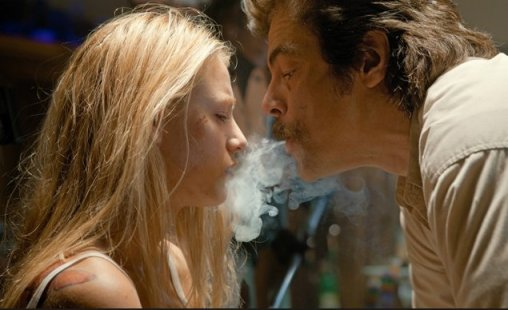 Blake Lively, Benicio Del Toro, Savages