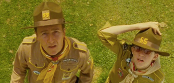 Edward Norton, Moonrise Kingdom