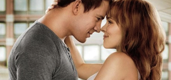 Channing Tatum, Rachel McAdams, The Vow