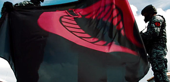 Cobra Flag, G.I. Joe: Retaliation