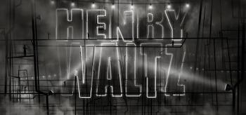 Henry Waltz