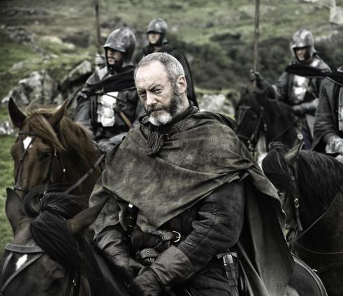 Liam Cunningham, Game of Thrones