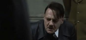 Adolf Hitler, Ned Stark, Game of Thrones