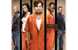 Breakout Kings: Season 1 DVD