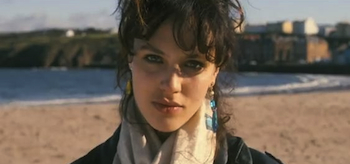 Jessica Brown Findlay, Albatross