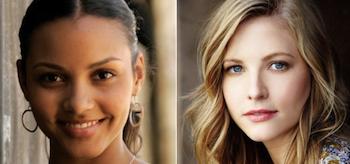 Jessica Lucas, Elizabeth Blackmore