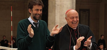 Nanni Moretti, Renato Scarpa, We Have a Pope