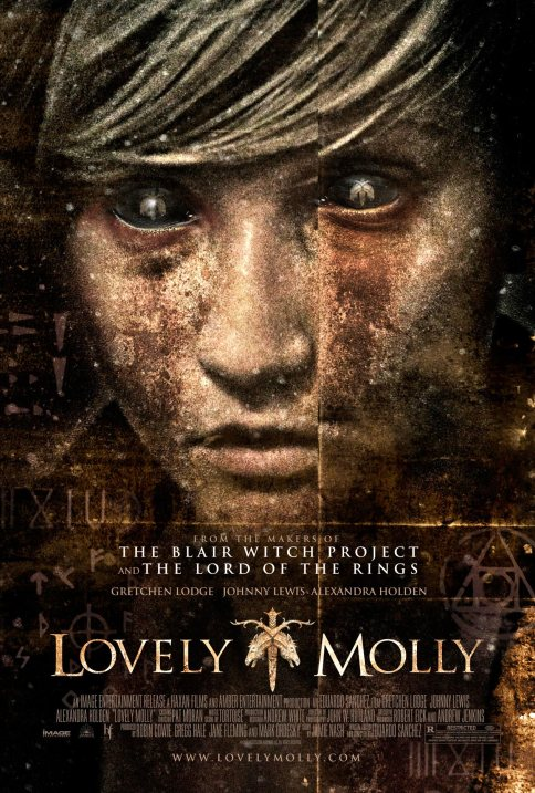 Lovely Molly Movie Poster