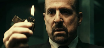 Peter Stormare LockOut