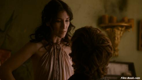 Sibel Kekilli Game of Thrones What is Dead May Never Die