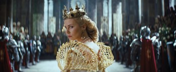 Snow White and the Huntsman Charlize Theron