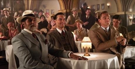 Amitabh Bachcha Tobey Maguire Leonardo DiCaprio The Great Gatsby