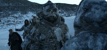 Edward Dogliani Game of Thrones The Prince of Winterfell