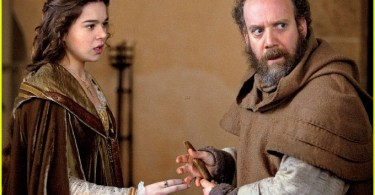 Hailee Steinfeld Paul Giamatti Romeo and Juliet