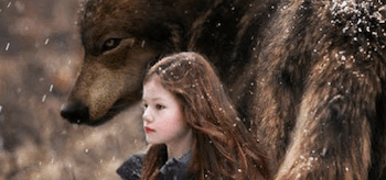 Mackenzie Foy The Twilight Saga Breaking Dawn