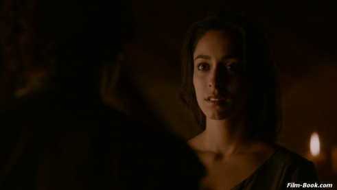 Oona Chaplin Game of Thrones The Prince of Winterfell