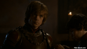Peter Dinklage Game of Thrones Blackwater