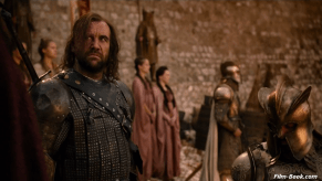 Rory McCann Game of Thrones The Old Gods and the New