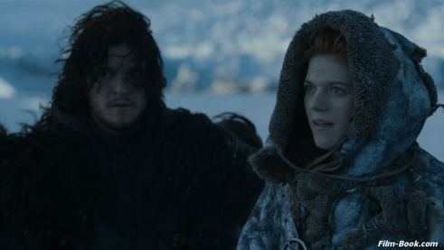 Rose Leslie Game of Thrones The Prince of Winterfell