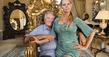 David Siegel Jacqueline Siegel The Queen of Versailles