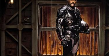 Idris Elba Pacific Rim