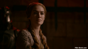 Lena Headey Game of Thrones Valar Morghulis