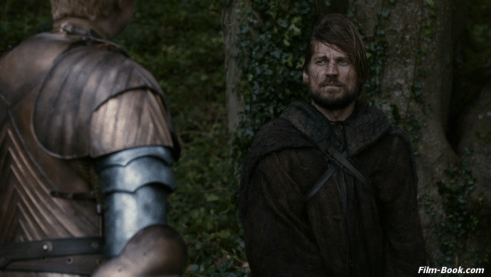 Nikolaj Coster Waldau Game of Thrones Valar Morghulis