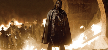 James Purefoy Solomon Kane